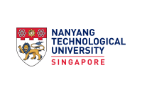 Logo of Nayang Technological University, Singapore